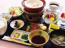 【夕食付】★これはおいしい!■桑名スペシャルティ『甘露豆富萬来膳』を味わうプラン!■