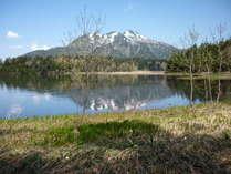 日本百名山 『燧ヶ岳』