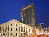 ORIENTAL HOTEL(オリエンタルホテル) (兵庫県)