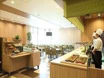 ◆レストランは約70席