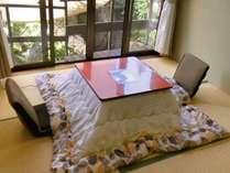 個室2名部屋(ゆったり畳和室 持込飲食OK)素泊まり 全館禁煙