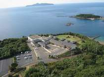 国民宿舎 波戸岬 (佐賀県)