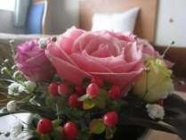 春がきた!春の陽気に誘われて…色とりどりのお花と海と夕日の絶景が◎ 夫婦仲良くお花見プラン