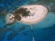 無人島コマカ島