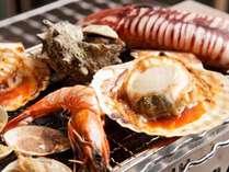 海鮮料理亭の料理イメージ