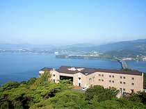 湖上百景 浜名湖かんざんじ荘