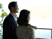 【ふじ春旅】「湖」平日はお二人で22,000円!ご夫婦・カップルゆったりプラン【全室レイクビュー】