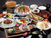 【8/15~19】お盆★特別料理★「潮騒会席」プラン