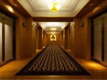 エグゼクティブフロアにご宿泊のお客さまのために、27階専用ラウンジでは、様々なサービスをご用意。