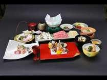 ◇【3月~5月】料理人が腕をふるうおすすめの絶品会席料理 ~琵彩(びさい)プラン~