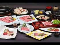 【1,000円割引!8月1日 限定】『近江牛三昧プラン』◎メインの鍋物はすき焼◎