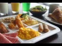 【1泊朝食付きプラン】◆天然温泉でゆったり、朝食はバイキング!!ビジネスや観光におすすめ◆