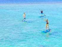 *美しい沖縄の海を悠々自適に海上散歩☆