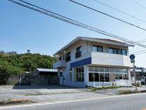 BAY SIDE OKINAWA