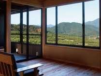 ◆(咲ら村 満月庵)室内3