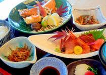 和食レストラン旬彩亭の夜ごはん付《翌朝食付》