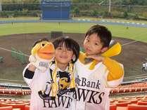福岡ソフトバンクホークスキャンプ地最寄りのホテルです♪(お車で15分)S15!ホークス!