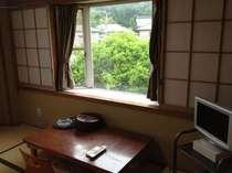 和室6畳です。