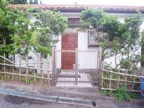 風民ハウス館山