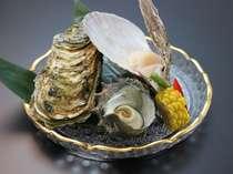 - 別注料理 - 海鮮焼き (要事前予約)(イメージ写真)