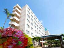 ★ホテルグランティア石垣本館★