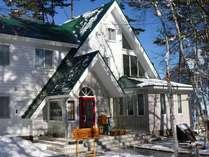 11月29日に二回目の雪が降り白馬もいよいよスキーシーズン到来です。
