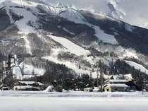 今シーズンの白馬八方尾根スキー場