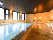 別府八湯の一つ『堀田温泉』の自家源泉を贅沢にかけ流しで