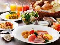 ◇朝食バイキングイメージ写真