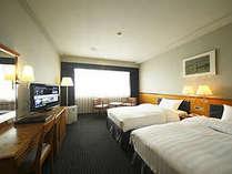 ◇ミドルツインルーム(26平米)客室イメージ