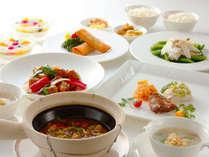 中国料理「珠江」ミニコース イメージ