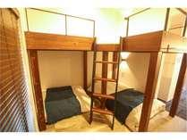4人部屋(洗濯機あり)
