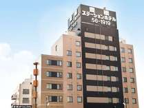 豊橋ステーションホテル(くれたけホテルチェーン) (愛知県)