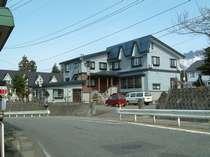 加賀屋旅館 (新潟県)