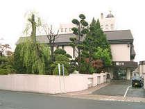 鹿角パークホテル (秋田県)