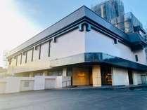 感動!鹿角パークホテル (秋田県)