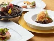 【平日限定特典!】スカイラウンジで一泊二食特別プラン