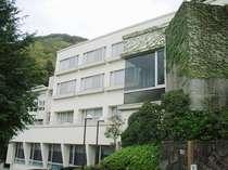リゾートプロジェクト 伊豆河津・今井浜温泉保養所