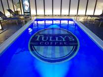 ■8階 TULLY'S COFFEE POOL