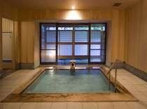 【貸切風呂】源泉かけ流し畳風呂でプライベート空間で温泉を独り占め