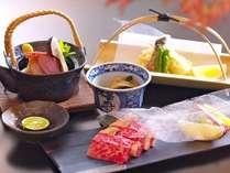 【料理】2016年9月~10月松茸会席