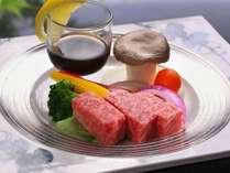 【料理】山形牛ステーキ