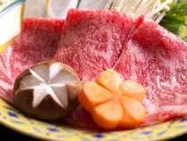 【料理】山形牛