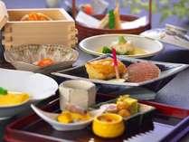【料理】2018年3月~5月人気NO.1!メイン料理が選べる当館スタンダードチョイス会席