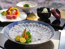 【美味少量会席】質の良い食材を少量づつお召し上がりください。~特選山形牛、庄内湾の鮮魚など~