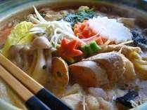北茨城名物どぶ汁風あんこう鍋と地魚料理を味わう!~あんこう鍋プラン~