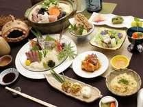 """北茨城の味覚 『絶品あんこう』を食べつくす。~あんこうづくしプラン・お鍋はあんこう""""どぶ汁""""です~"""