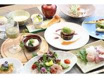 ◆◇旬の幸を満喫するプラン◇◆ ~二食付きスタンダードプラン~