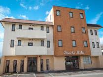 ビジネス第一ホテル (滋賀県)