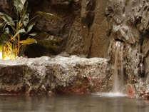 ◆大浴場(露天風呂)